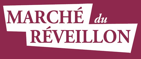 Logo Marché du Réveillon