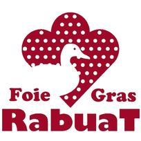 Logo Foie Gras Rabuat