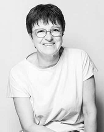 Portrait Sophie Grimard