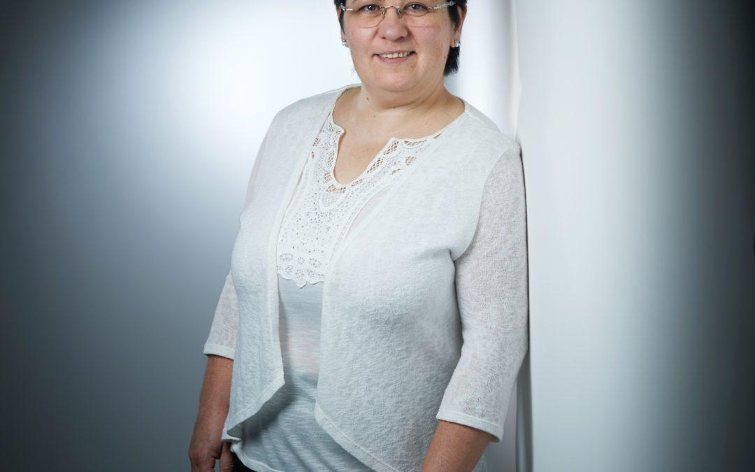 Valérie Radix
